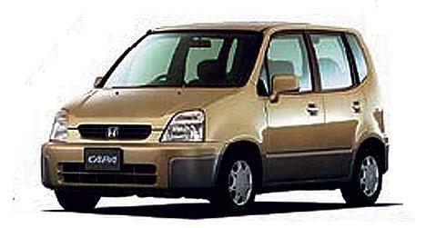 Honda capa каталог запчастей