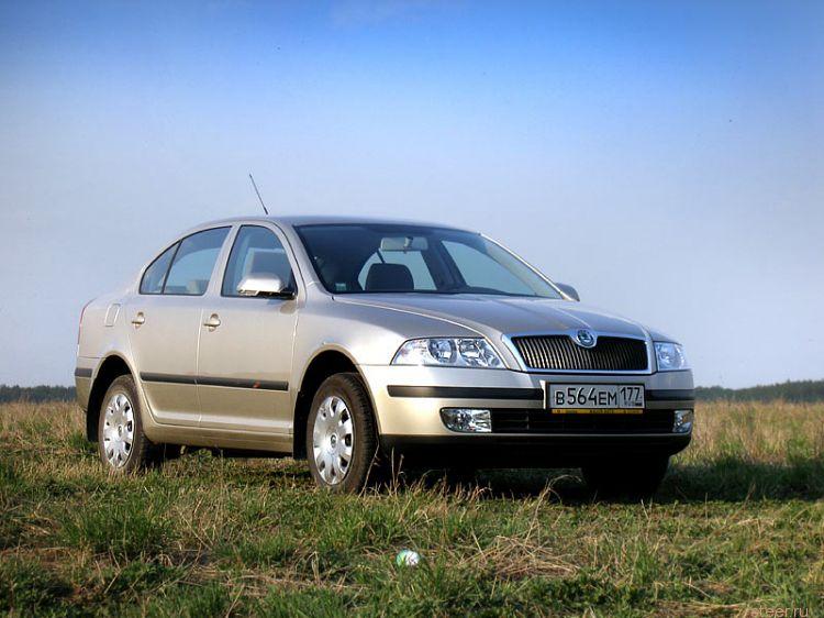 Чешская компания Skoda Auto с 1 марта со…