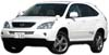Toyota Harrier (Тойота Харриер)