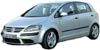 Volkswagen Golf Plus (Фольксваген Гольф Плюс)