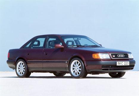 Audi 100 ауди 100