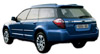 Subaru Outback (Субару Аутбэк)