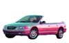 Chrysler Stratus Convertible (Крайслер Стратус Конвертибл)