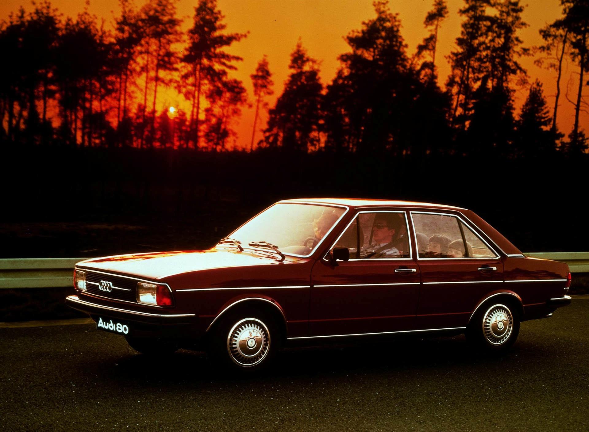top sport cars audi 80 beautiful car models Audi History Timeline 1992 audi 80