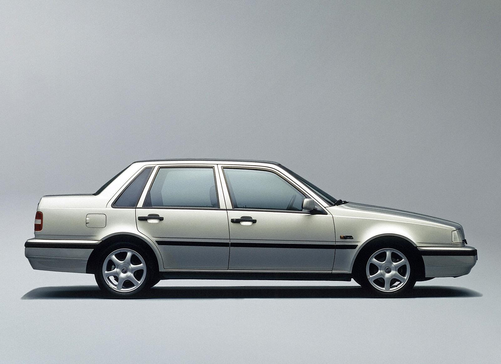 Volvo 460
